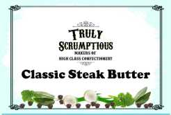 Classic Steak Butter