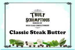 Classic Steak Butter