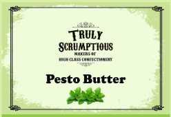 Pesto Butter